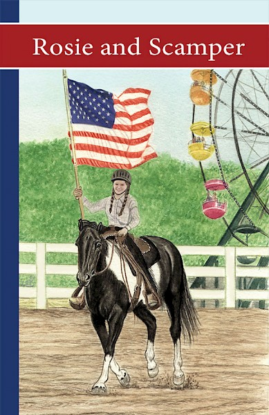 free horse ebook for kids