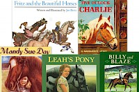 5 best horse picture books for children