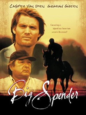 big spender horse movie