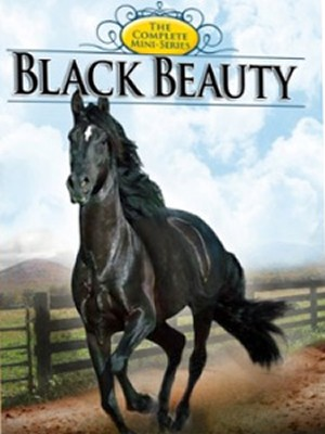 black beauty miniseries