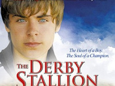 derby stallion horse movie