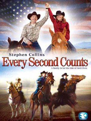 every second counts horse movie