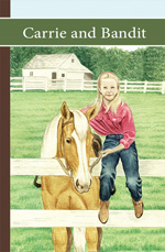 sonrise stable book 2