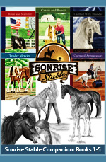 sonrise stable companion guides